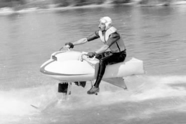 Rescue water craft association the history of jetskis for Table th scope row